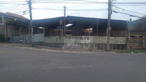 Imagem 1 de 16 de Terreno Comercial À Venda, Cidade Jardim Cumbica, Guarulhos. - Te0132
