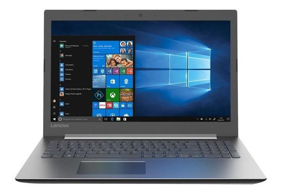 Notebook Idea Lenovo 330 Intel Core I7-8550u 8gb Geforce