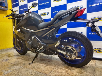 Yamaha Xj 6n 14/15 17.000 Km
