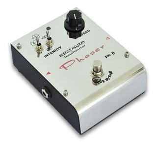 Pedal De Guitarra Biyang Ph8 Phaser