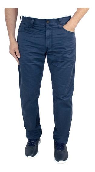 Jeans Breton De Mezclilla Slim Fit. Estilo Bjm041