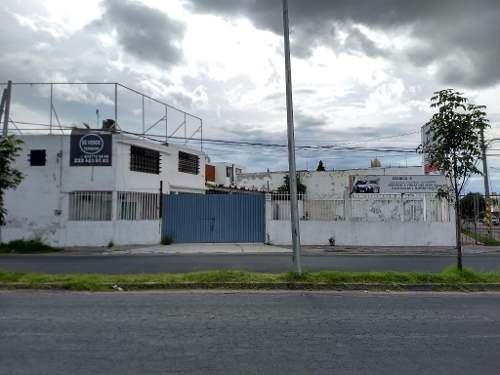 Venta De Terreno En Esquina 1,086 M2 Sobre Avenida 24 Sur, Col El Mirador