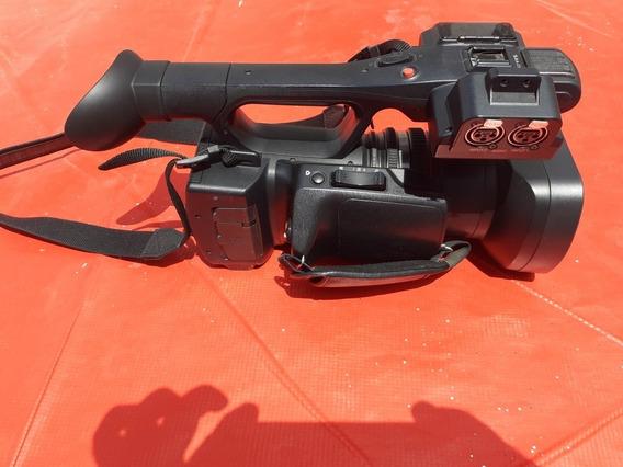 Filmadora Panasonic Ag-ac 90 Único Dono