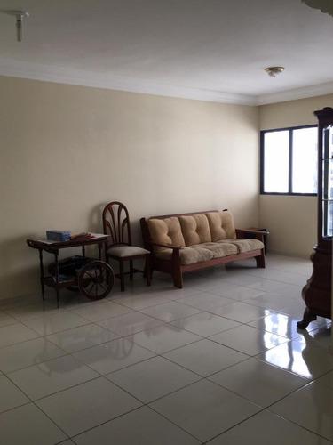 Imagem 1 de 30 de Cobertura Com 3 Dormitórios À Venda, 204 M² Por R$ 900.000,00 - Jardim Aquarius - São José Dos Campos/sp - Co0111