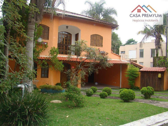 Casa Residencial À Venda, Vila Verde, Itapevi. - Ca0151