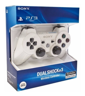 Control Playstation 3 Ps3 Inalambrico Dualshock