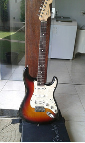 Fender American Standart ,caps Custon Shop E Seymor ,trocas