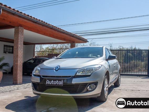Renault Megane 2.0 16v Expression 2014