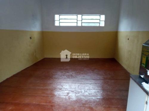 Imagem 1 de 14 de Chácara Com 2 Dorms, Pununduva, Cotia - R$ 350 Mil, Cod: 4123 - V4123
