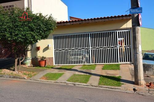 Casa A Venda No Bairro Jardim Sarapiranga Em Jundiaí - Sp.  - 933-1