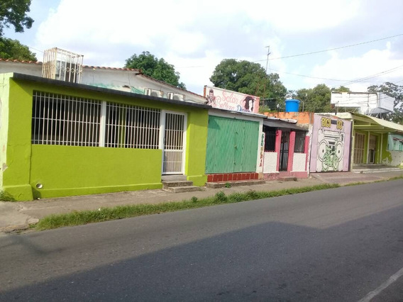 Local Comercial En Tinaquillo