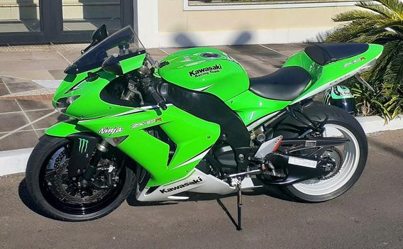 Zx 10r Kawasaki Ninja