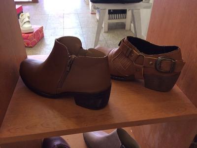 Zapatos De Mujer - Oferta Liquido Ya!!!