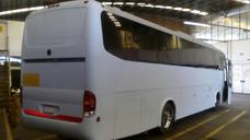 Autobuses Mercedes Multego Año 2007 4x2 38 Lugares 2 Baños
