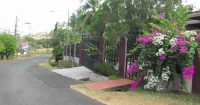 Alquilo Casa En Las Cumbres Amoblada Lc-09