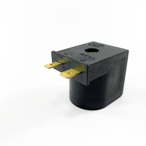 Imagen 1 de 5 de Repuesto Gnc Bobina 12v P/ Regulador R89 Omvl Reg Reductor