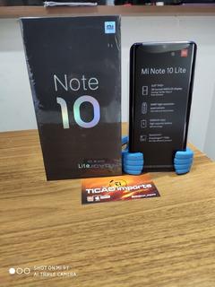 Redmi Note 10 Lite 128gb 6 Ram