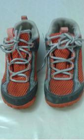 Zapatos Merrell Originales, Talla 31