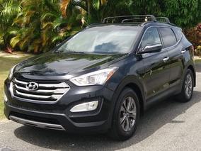 Hyundai Santa Fe 2015 Sport Americana Techo Panoramico