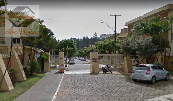 Apartamento Com 3 Dormitórios À Venda, 96 M² Por R$ 200.906,00 - Jardim Paulistano - Ribeirão Preto/sp - Ap2693