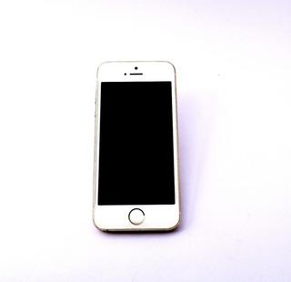 iPhone 5s 64gb Original Bom Estado Não Funciona Chip
