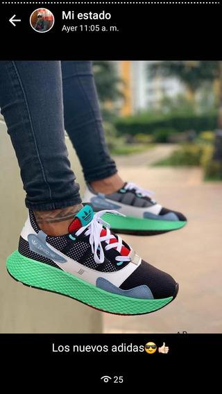Zapatos adidas Modelo Nuevo
