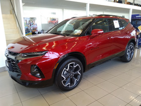 Chevrolet Blazer Rs 2019