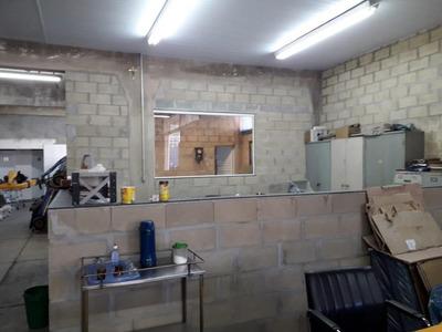 Salão Para Alugar, 500 M² Por R$ 13.000/mês - Vila Arens I - Jundiaí/sp - Sl0150