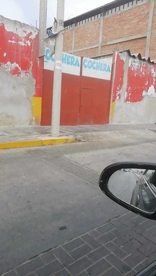 Alquilo Propiedad En Chimbote De 1150mtrs
