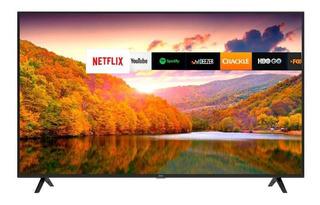 Smart Tv Rca 40 Xc40sm Fhd Android Ctrl/voz