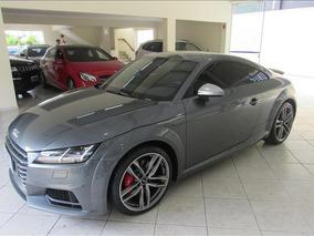 Audi Tts 2.0 Tfsi Coupe 16v Gasolina 2p S-tronic