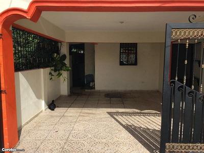 Casa Entre Carretera Mendoza Y La Charles Sde