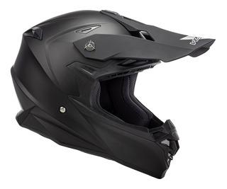Cascos Motos Vega Vflow Motocross Mx Enduro Atv + Acces Cam