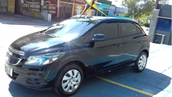 Gm Onix Lt 1.4 Completo S Novo 2013 $ 32900 Financiamos