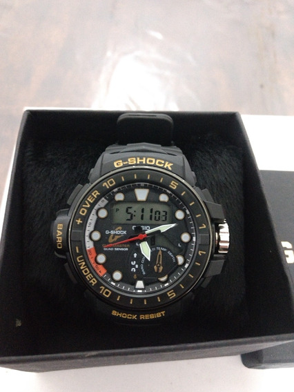 Relógio Estilo Casio G-shock Masculino