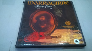 Zure Oroíz, Iparagirre 2 Lp Box Set 1981 Made In Spain Mint
