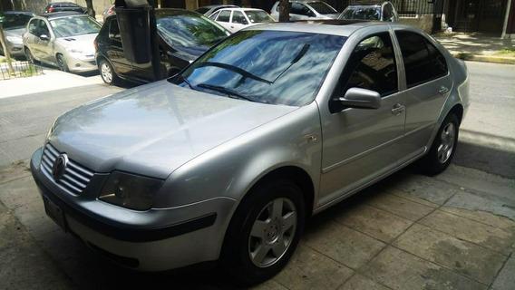 Volkswagen Bora 2.0 Trendline 2001 Digno De Ver P/exigentes!