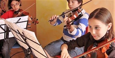 Lecciones Violin, Viola, Chello, Piano Y Canto A Domicilio