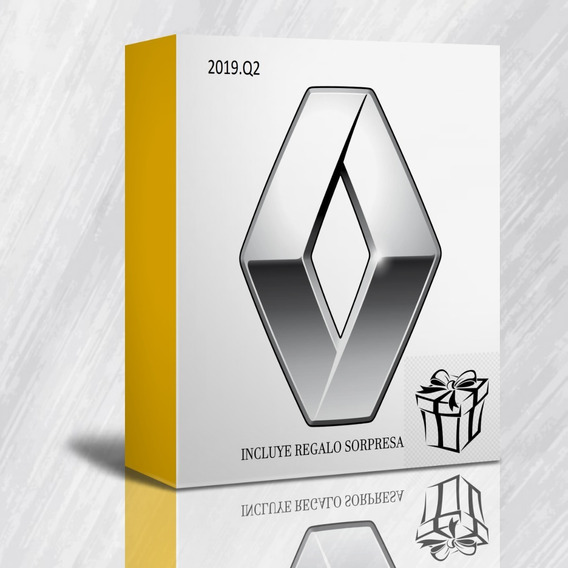 Actualizacion Gps Mapas Media Nav Renault 2020+ Reprod.video