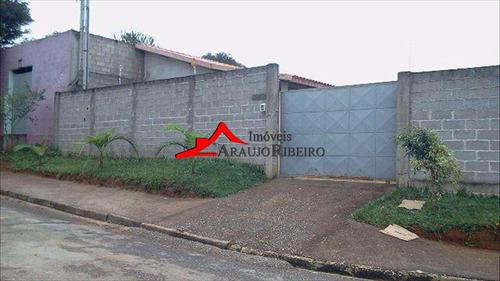 Imagem 1 de 10 de Casa Com 2 Dorms, Jardim Santa Tereza, Taubaté - R$ 195 Mil, Cod: 1260 - V1260