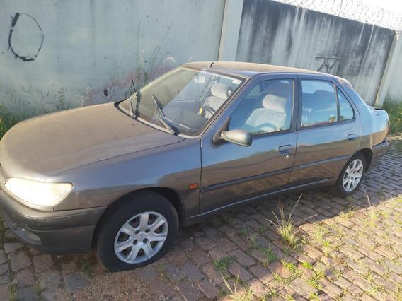 Vendo Em Peças Peugeot 306 1.8