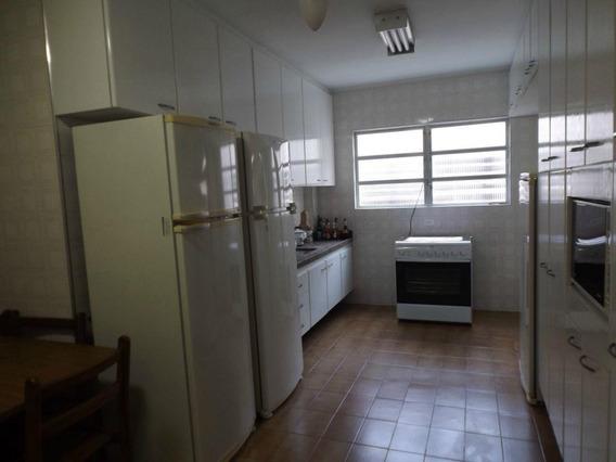 Apartamento Em Ponta Da Praia, Santos/sp De 140m² 3 Quartos À Venda Por R$ 550.000,00 - Ap250398