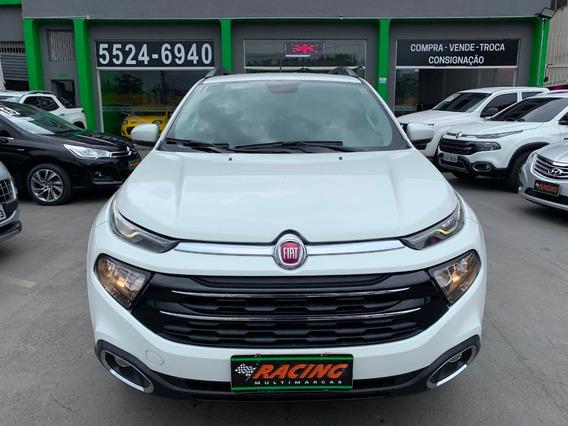 Fiat Toro 1.8 Evo Freedom At6 2018 (29.000 Km)