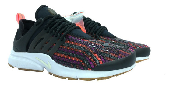 Tênis Nike Air Presto Jcrd Premium Beautiful X Powerful