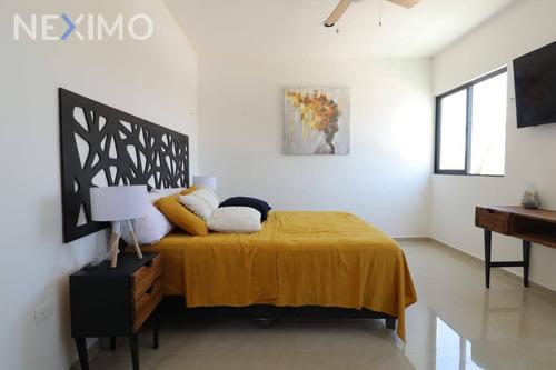 Imagen 1 de 14 de Casa En Venta En Zona Norte En Mérida, Yucatán