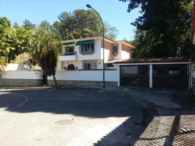Casa En Venta Sorocaima Caracas Edf 17-170