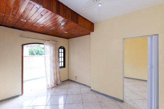 Casa Com 1 Dormitório - Id: 892980734 - 280734