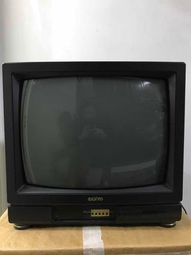 Tv Sanyo 21 Polegadas