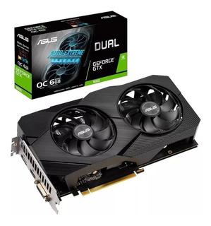 Tarjeta De Video Asus Nvidia Dual Geforce Gtx 1660 Super 6gb