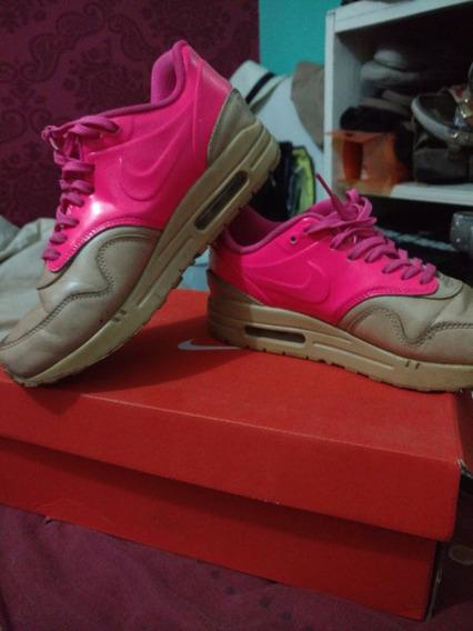 Zapatillas Nike Air Como adidas